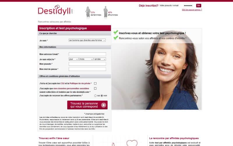 Destidyll.com - Avis 2020