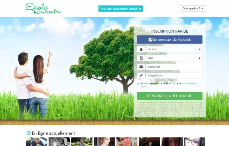Ecolorencontre.com - avis 2020