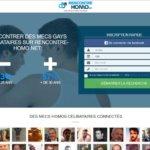 Rencontre-Homo.net - Avis 2020