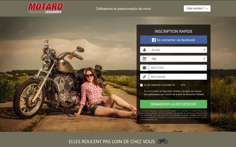 rencontre-motard.com - avis 2020