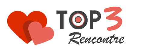 Logo : Top 3 Rencontre
