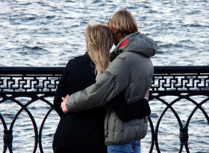 Découvrez comment être compatible avec votre petit ami