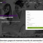 Rencontre-parent.eu : Site de rencontres entre parents
